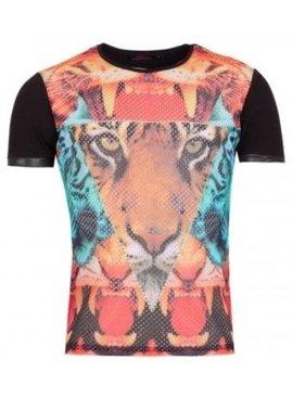 ReRock T-shirt Tiger (S/M/L/XL)