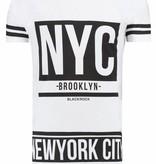 Blackrock T-shirt NYC