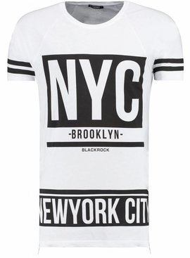 Blackrock T-shirt NYC (S/XL)