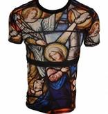 T-shirt Church Print