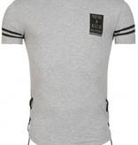Young & Rich T-shirt LXVMI