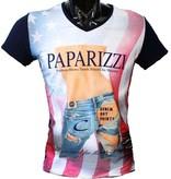 Carisma T-shirt Paparizzi