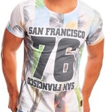 Ce & Ce T-shirt 76 San Francisco