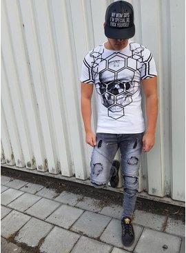 *SALE* T-shirt Skull