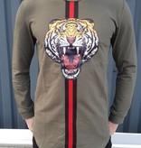 Lonsleeve Tiger