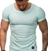 T-shirt Special | Slim-Fit | Mint | M1W25