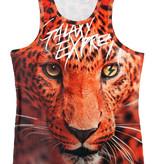 Tank Top Leopard
