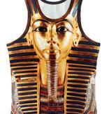Tank Top Gold Sphinx