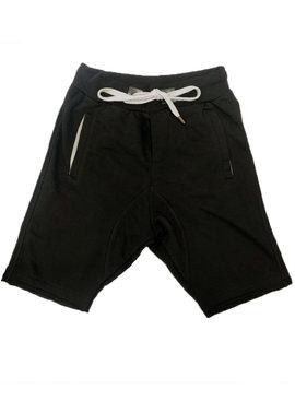Korte (jogging)broek zwart