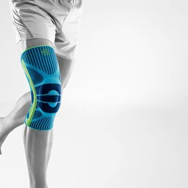 Bauerfeind® Sports Knee Support SPORTSLINE