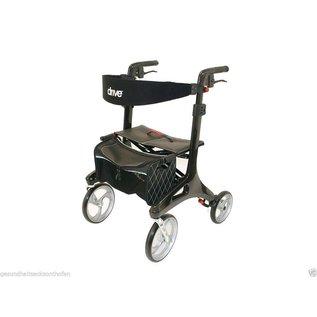 DriveMedical® Rollator Nitro Carbon