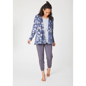 Thought Brunia Throw Cardigan