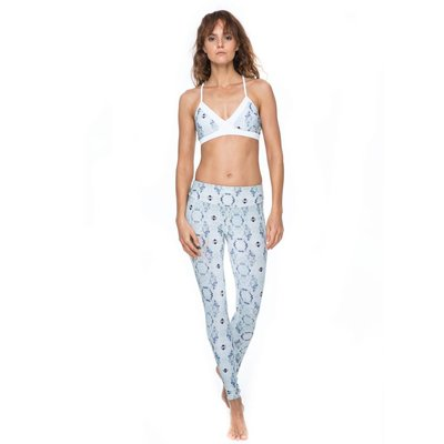 Yuki Legging Maroccan Nights