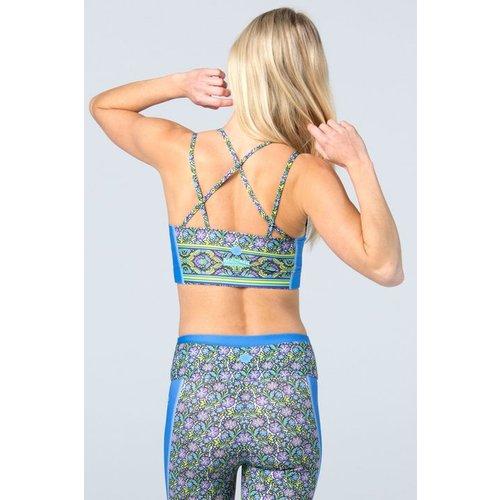 Magadi Yoga & Pilates Activewear Yoga Sport Bra Joy