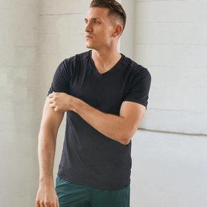 Manduka Männer Yoga T-Shirt Minimalist Tee 2.0