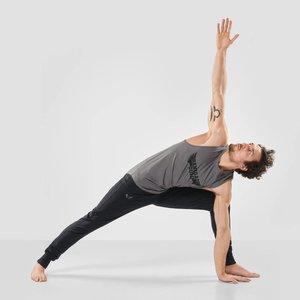 Renegade Guru Männer Yoga Hose Arjuna