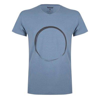 Yoga Männer Shirt Moksha Zen