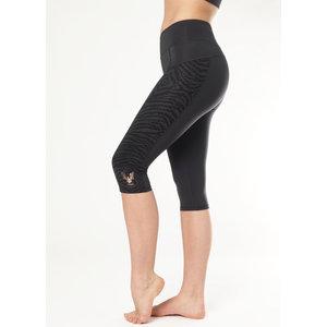 Kismet Yoga Shape Legging Anisha Capri
