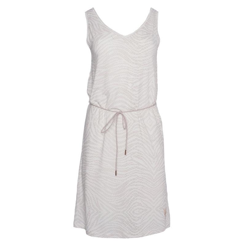 Yami Dress in der Farbe Sand/Snake