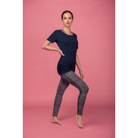 Flow with it Yoga Leggings
