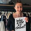 Faire Kleidung am Fashion Revolution Day (...und auch sonst immer)