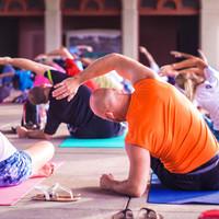Yoga-Studios in Köln