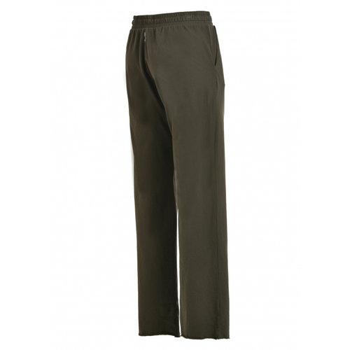 DEHA Yoga Hose Wide Leg Pants in der Farbe Dusty Green