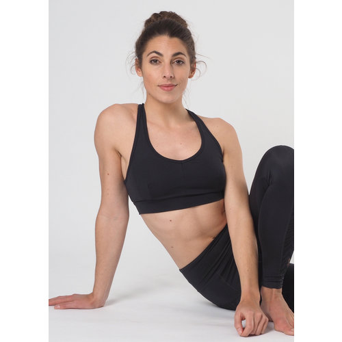 Kismet Yoga Bra Top Radha