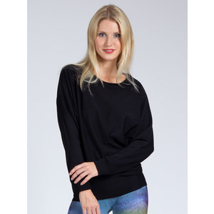 Magadi Yoga & Pilates Activewear Yoga Sweater Anna
