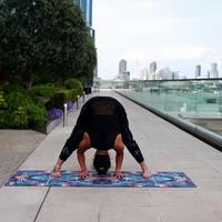 Curvy Yoga und Yoga XL: Mehr Vielfalt und Toleranz auf und neben der Matte