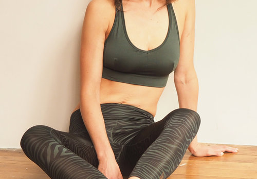Yoga Kleidung Damen