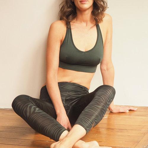 Yoga Kleidung für Frauen