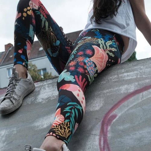 Neue Kollektionen und Produkte - alles rund um das Thema Yoga und Yogalifestyle