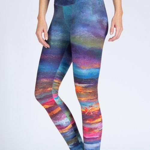 Yogahosen für Frauen