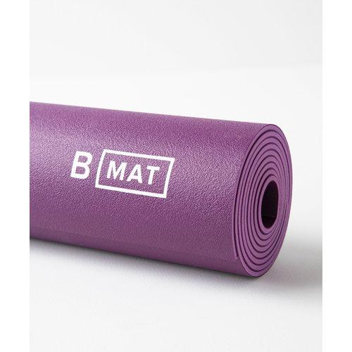 B-Yoga B Mat Everyday in der Farbe Deep Purple