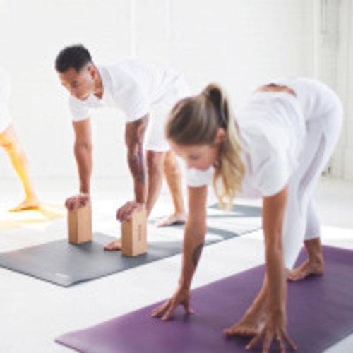 B-Yoga B Mat Everyday in der Farbe Black
