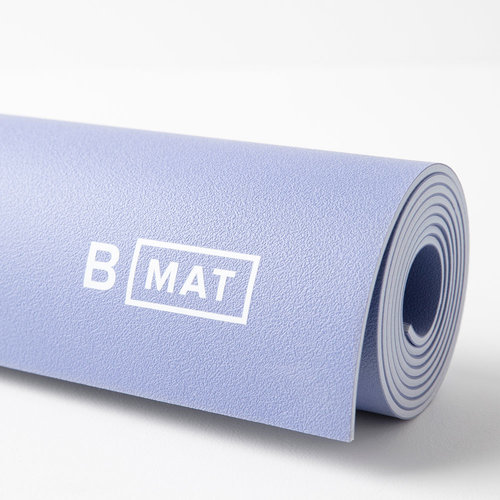 B-Yoga B Mat Everyday in der Farbe Morning Blue