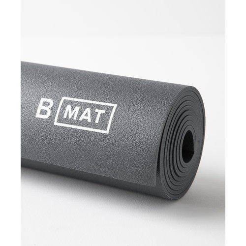 B-Yoga B Mat Everyday Long in der Farbe Charcoal