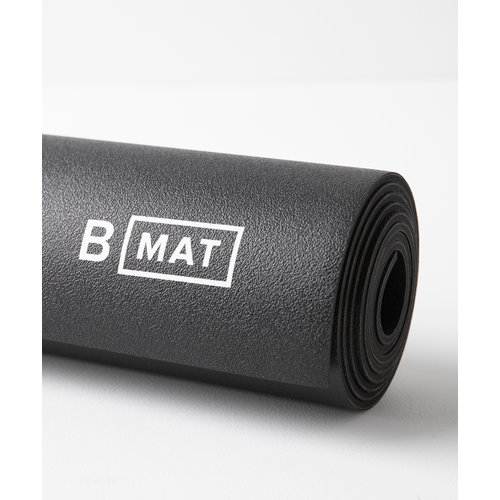 B-Yoga B Mat Everyday Long in der Farbe Black