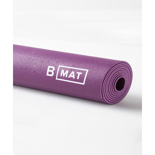 B-Yoga B Mat Traveller in der Farbe Deep Purple