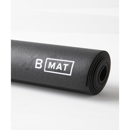 B-Yoga B Mat Traveller in der Farbe Black