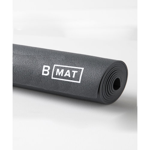 B-Yoga B Mat Traveller Long in der Farbe Charcoal
