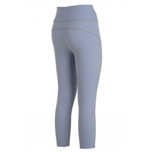 DEHA Yoga Leggings in der Farbe Stone Grey