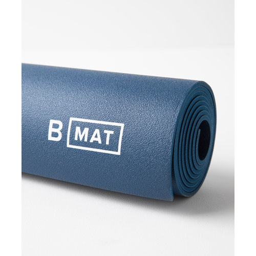 B-Yoga B Mat Everyday Long in der Farbe Deep Blue