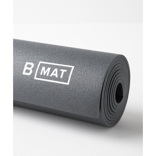 B-Yoga B Mat Everyday in der Farbe Charcoal