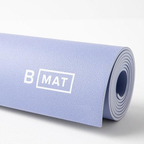 B-Yoga B Mat Strong in der Farbe Morning Blue