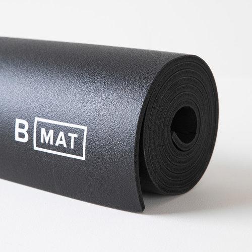 B-Yoga B Mat Strong in der Farbe Black