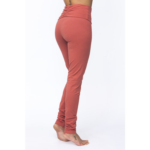 Urban Goddess Yoga Leggings Shaktified in der Farbe Indian Desert