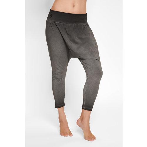 Urban Goddess Capri Yoga Hose Dharma Harem Pants