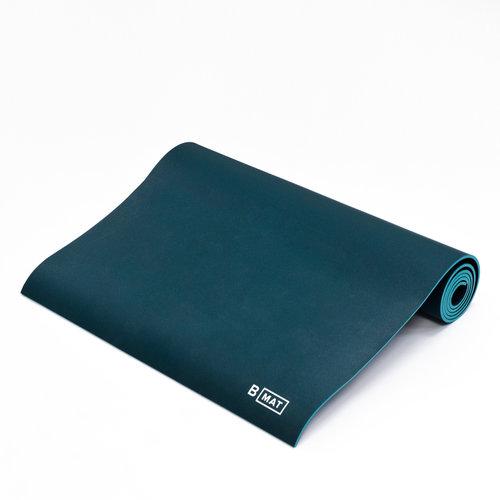 B-Yoga B Mat Strong in der Farbe Ocean Green